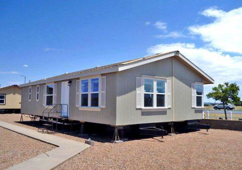 The Home Source Northern Arizona Manufactured Homes
